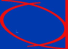 BFB Logo Blau