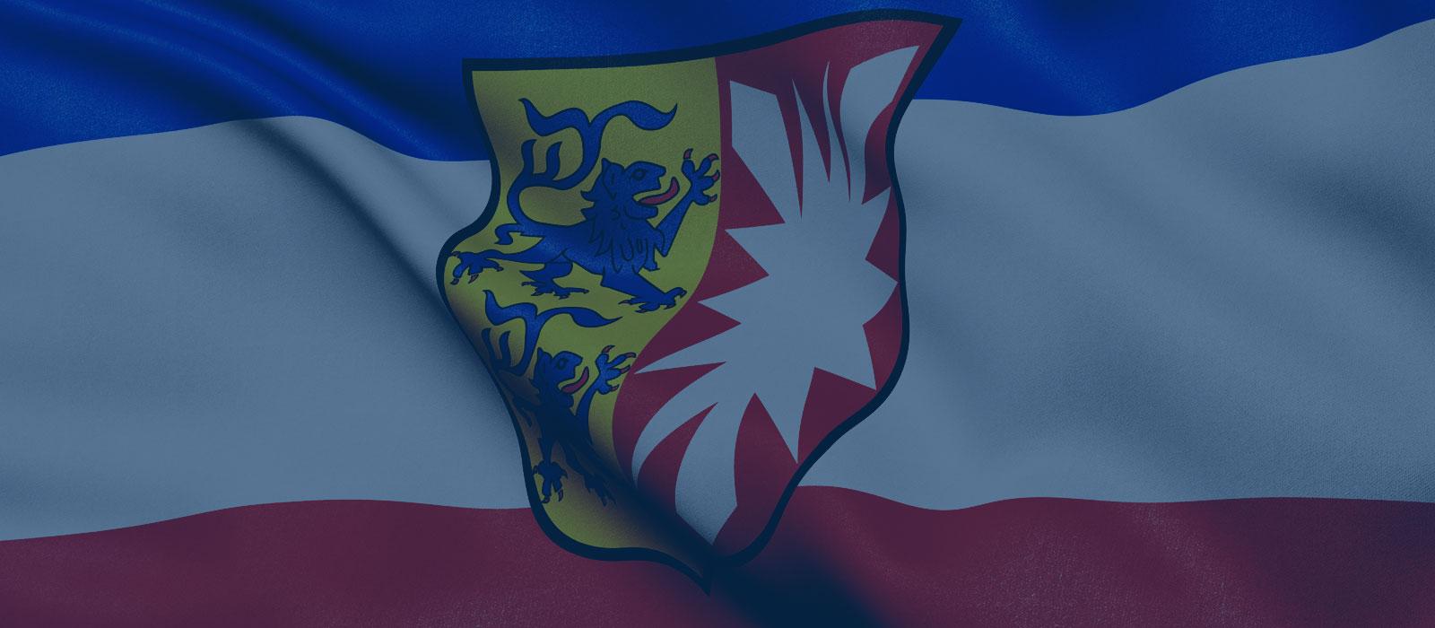 BfB Slider Flagge SH